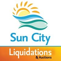 Sun City Liquidations and Auctions