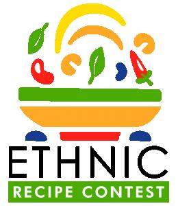 Ethnic Recipe Contest